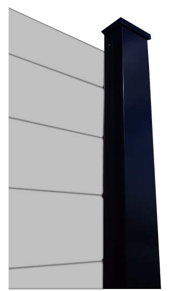 Cloture Durafence Hybride - Materiaux Bonhomme